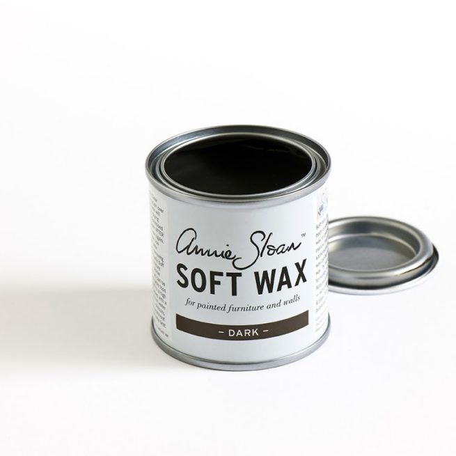 Ciemny wosk 120ml Dark Wax Annie Sloan