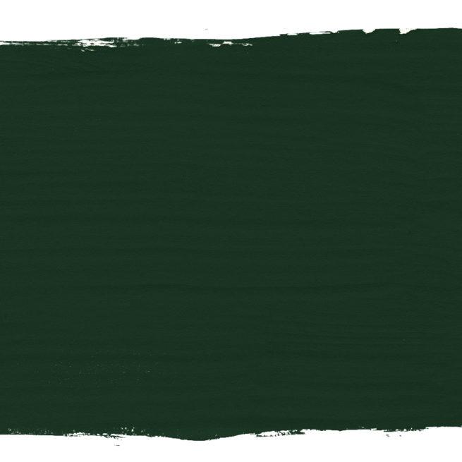 plama barwna w kolorze Amsterdam Green Chalk paint Annie Sloan