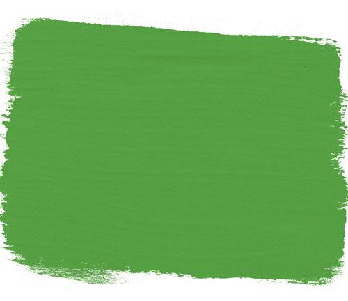 plama barwna w kolorze Antibes Green Chalk Paint Annie Sloan
