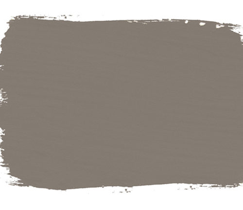 plama barwna w kolorze Coco Chalk Paint Annie Sloan