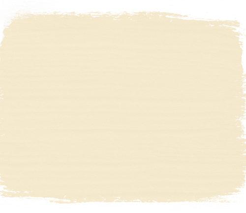 plama barwna w kolorze Cream Chalk Paint Annie Sloan