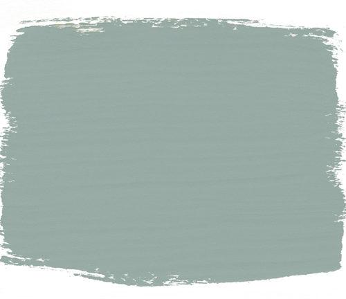 plama barwna w kolorze Duck Egg Blue Chalk Paint Annie Sloan