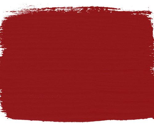 plama barwna w kolorze Emperor's Silk Chalk Paint Annie Sloan