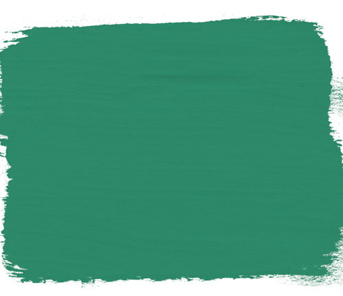 plama barwna w kolorze Florence Chalk Paint Annie Sloan