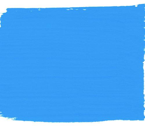 plama barwna w kolorze Giverny Chalk paint Annie Sloan