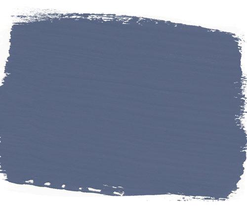 plama barwna w kolorze Old Violet Chalk Paint Annie Sloan