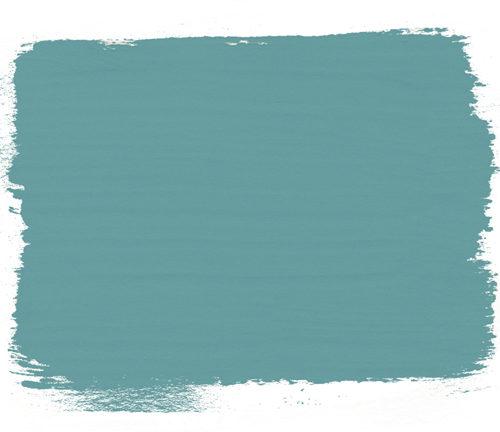 plama barwna w kolorze Provence Chalk Paint Annie Sloan