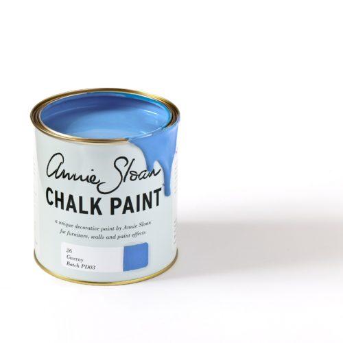 Farba 1L Giverny Chalk paint Annie Sloan otwarta puszka 1L