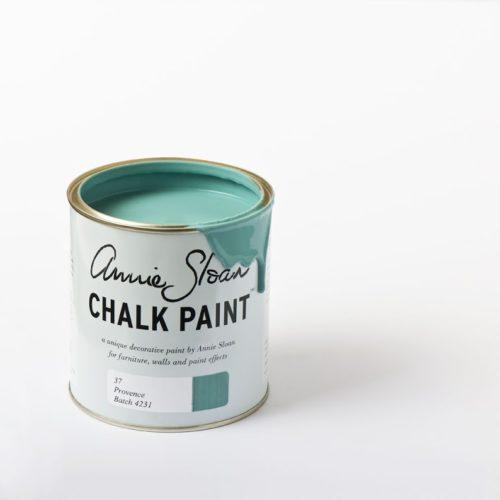 Farba 1L Provence Chalk Paint Annie Sloan otwarta puszka 1L