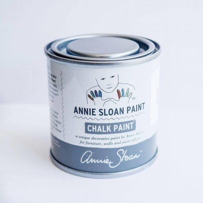 puszka chalk paint annie sloan 120ml