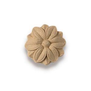 Ornament z pyłu drzewnego F560003