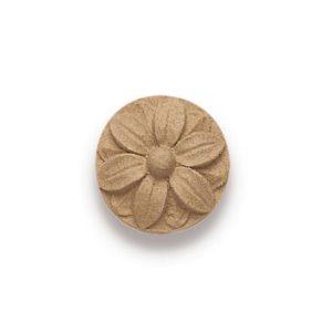 Ornament z pyłu drzewnego F560046