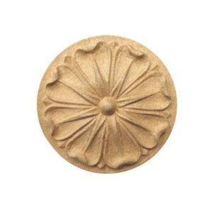 Ornament z pyłu drzewnego F560041