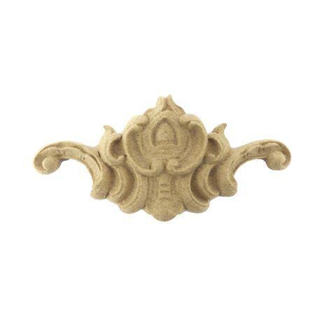 Ornament z pyłu drzewnego F560144