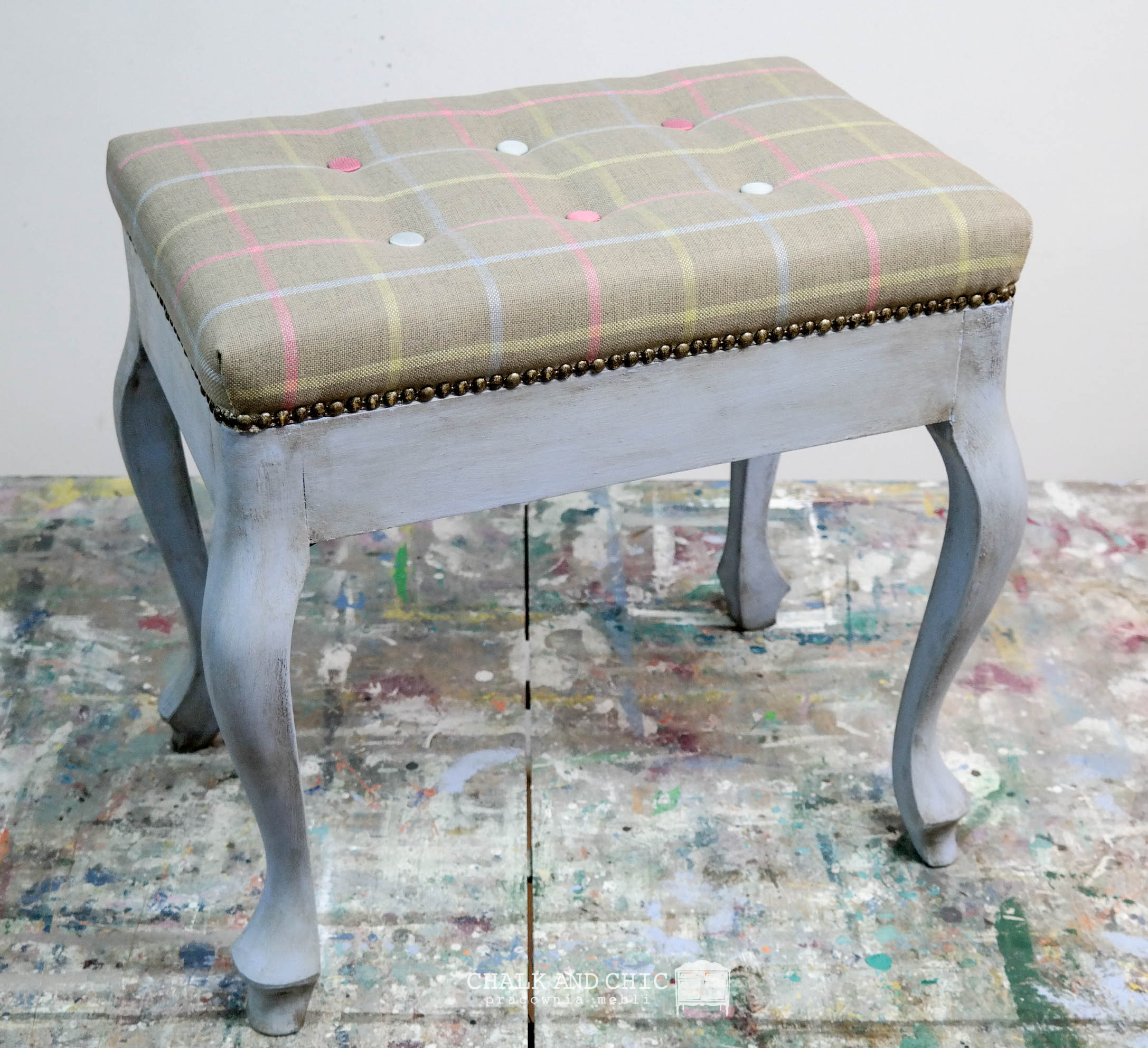 Chalk Paint Annie Sloan farby kredowe Lublin