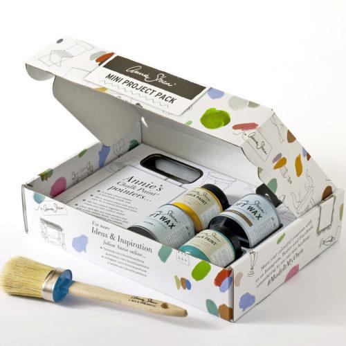 Mini Project Pack I Zestaw Produktów Annie Sloan