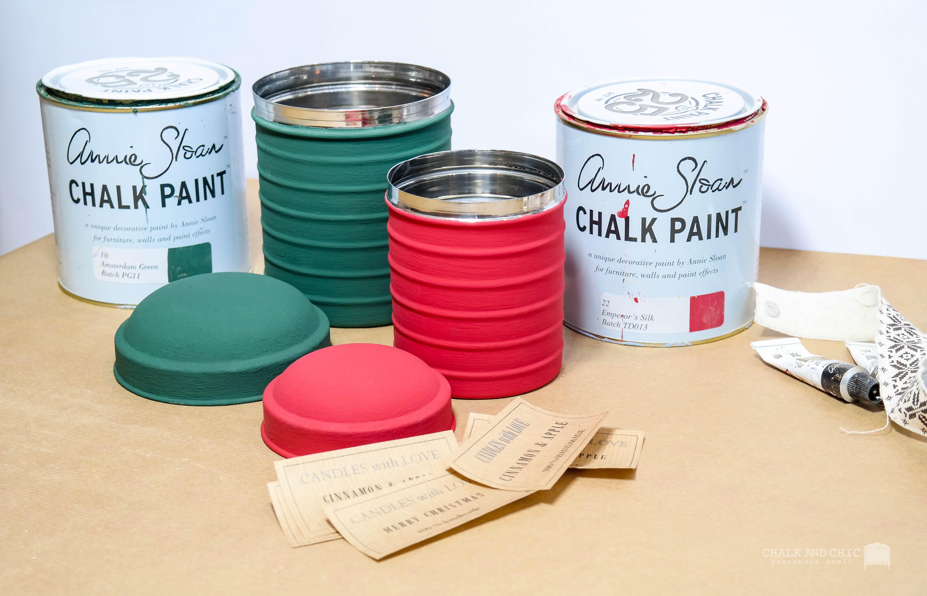 Amsterdam Green Annie Sloan Chalk Paint