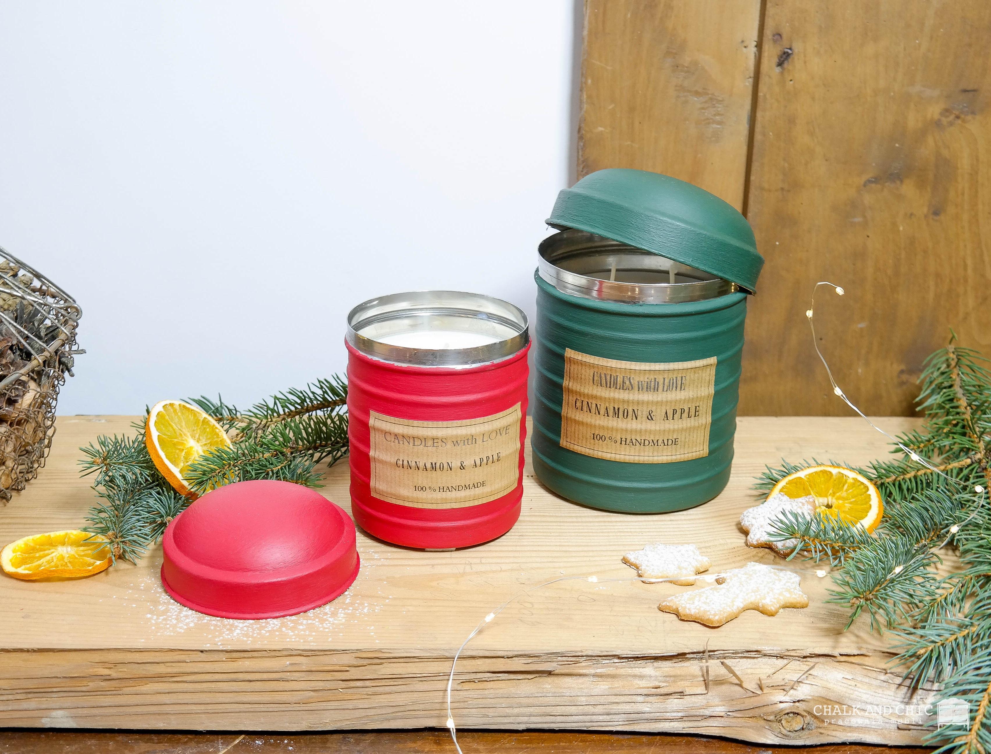 DIY Świece zapachowe Jak wykonać