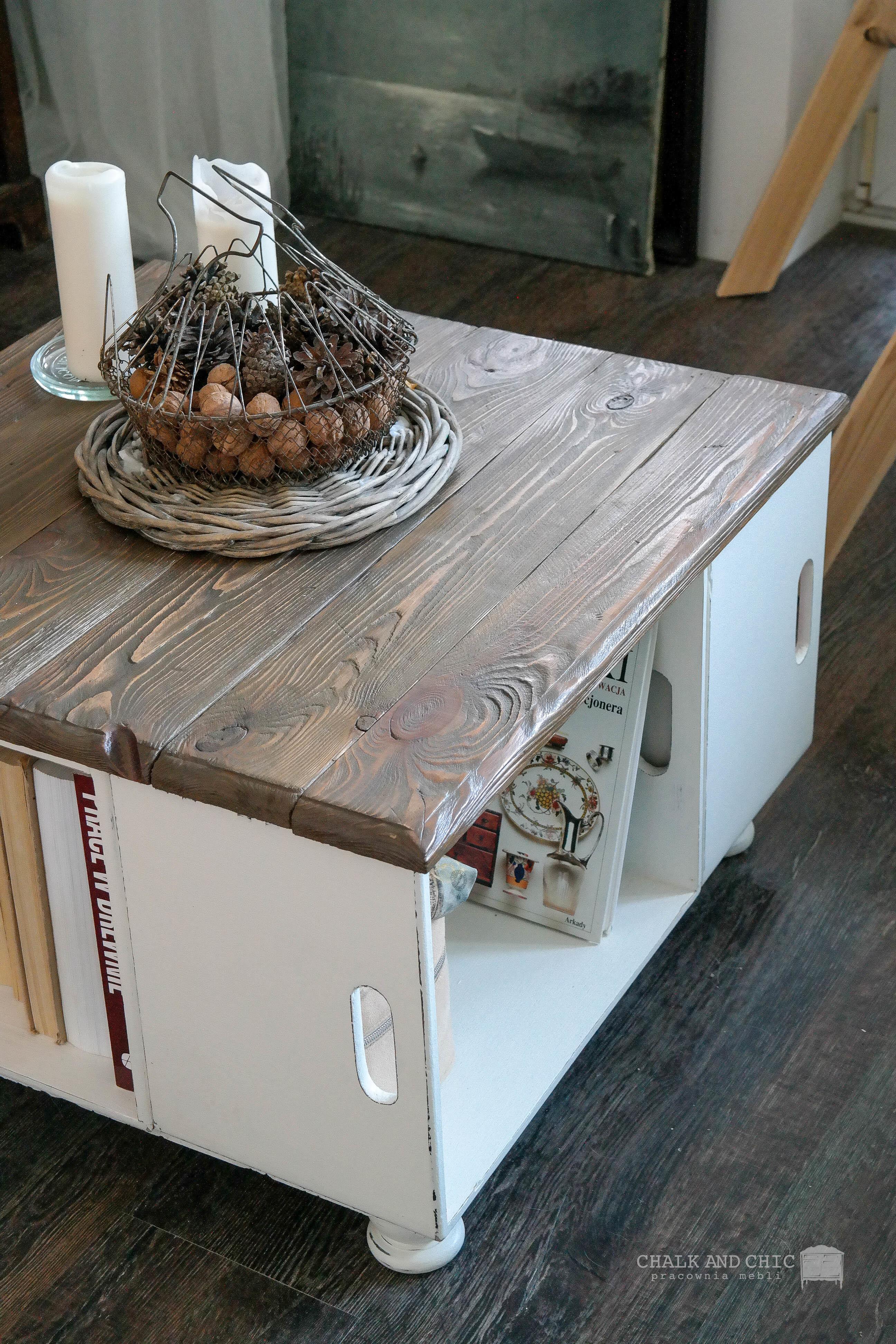 praownia renowacji mebli lublin